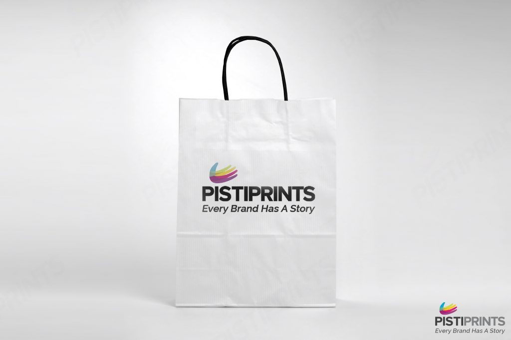 Paper Bags - Retail Packaging & Boxes