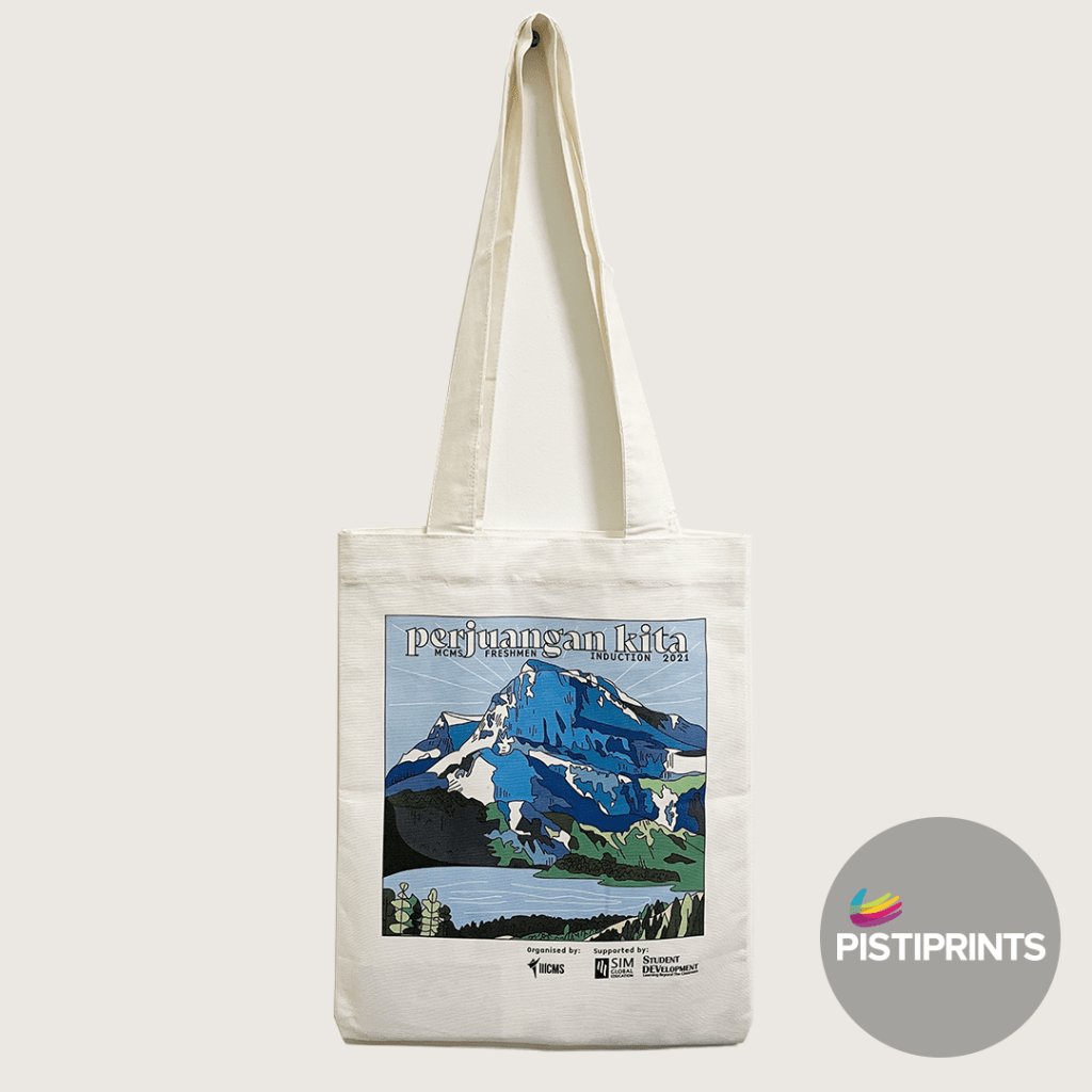 Canvas Tote Bag - Retail Packaging & Boxes